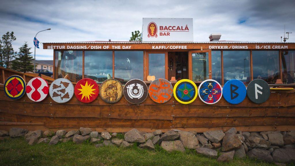 Baccalá Bar Hauganesi